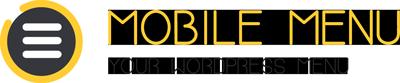 WordPress Mobile Menu Plugin